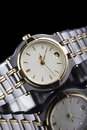 Timepiece Royalty Free Stock Photo