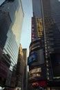 Times Square, NY Royalty Free Stock Photo