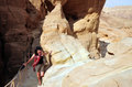 Timna Park Israel Stock Photos