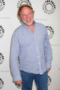 Timothy busfield arriving at a thirtysomething celebration at the paley center for media in beverly hills ca on august Royalty Free Stock Image