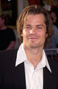 Timothy olyphant actor at the world premiere in westwood of his new movie gone in seconds Stock Photo