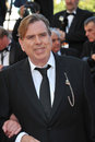 Timothy spall cannes france may at the gala awards ceremony at the th festival de cannes Royalty Free Stock Photo