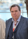 Timothy spall cannes france may at the photocall for his new movie mr turner at the th festival de cannes Royalty Free Stock Image
