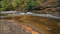 Tinker`s Creek Gorge Royalty Free Stock Photo