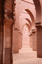 Tinmal Mosque High Atlas Marrakesh Morocco Stock Image