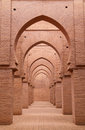 Tinmal Mosque High Atlas Morocco Royalty Free Stock Images