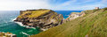 Tintagel Head Royalty Free Stock Photography