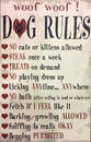 Tips about dog rules