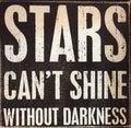Tips for stars