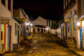 Tiradentes historical city minas gerais brazil Stock Photography