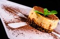Tiramisu Royalty Free Stock Image