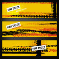 Tire Banner Template