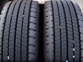 Tires Royalty Free Stock Photography
