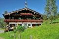 Tirol's House
