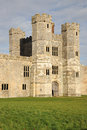 Titchfield abbey england the ruins of on a sunny winters day the ruins of a th century premonstratensian later converted into a Royalty Free Stock Photography
