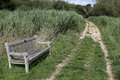 Titchfield haven hampshire august Royalty Free Stock Image