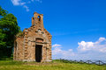 Titel monastery church Royalty Free Stock Photo