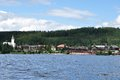 Titisee Stock Photo