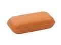Toalete Soap.Isolated. Imagem de Stock