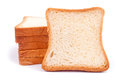 Toast bread Royalty Free Stock Photography
