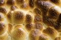 Toasted Marshmallow Royalty Free Stock Photo