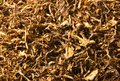 Tobacco pattern Royalty Free Stock Images