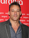 Toby anstis arriving at the arqiva commercial radio awards london england picture by henry harris featureflash Royalty Free Stock Images