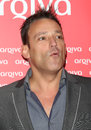 Toby anstis arriving at the arqiva commercial radio awards london england picture by henry harris featureflash Stock Image