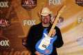 Toby Keith Stock Image