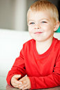 Toddler boy Stock Photos