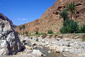 Todra Gorges Stock Images