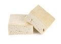 Tofu cheese Royalty Free Stock Photo