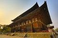 Toji Temple, Kyoto, Japan Royalty Free Stock Photo