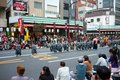 Tokyo jidai matsuri asakusa kanto japan the entire history of gets condensed into a single afternoon in this annual Stock Image