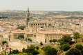 Toledo, Castile-La Mancha, Spain Royalty Free Stock Photography