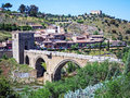 Toledo City Stock Images