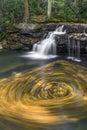 Tolliver Falls Swirl