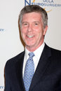Tom bergeron arriving at the visionary ball of the ucla department of neurosurgery beverly wilshire hotel beverly hills ca october Stock Photos