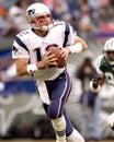 Tom Brady Royalty Free Stock Photo