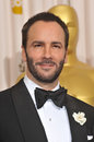 Tom Ford Photos libres de droits