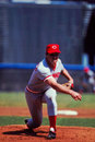 Tom Seaver Cincinnati Reds Photographie stock