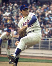 Tom Seaver Royalty Free Stock Photo