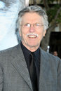 Tom skerritt arriving at the whiteout premiere at the mann s village theater in westwood ca on september Royalty Free Stock Images