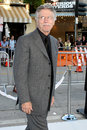 Tom skerritt arriving at the whiteout premiere at the mann s village theater in westwood ca on september Stock Photos
