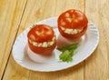 Tomates Monegasque Royalty Free Stock Photo