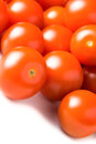 "Tomatoes ""cherry"". Royalty Free Stock Images"