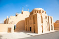 Tomb of 12 Shiite Imams , Yazd, Iran Royalty Free Stock Photo