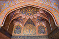 Tomb of Akbar the Great Royalty Free Stock Photography