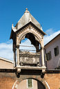 Tomb of Guglielmo da Castelbarco - Verona Italy