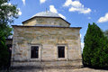 The Tomb of Sultan Murad located in Kosovo. Royalty Free Stock Photo